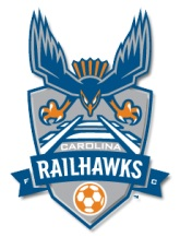 Carolina Railhawks Raleigh summer camps