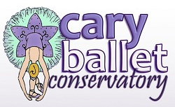 Cary Ballet Conservatory summer camps