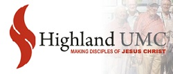 Highland UMC Raleigh summer camps