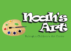 Noah's Art Raleigh summer camps