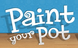 Paint Your Pot Raleigh summer camps
