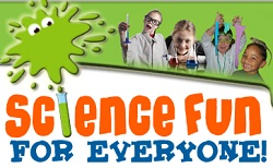 Raleigh summer camps science fun