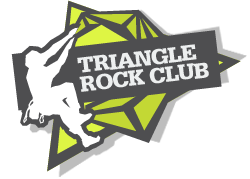 Triangle Rock Club Raleigh summer camps