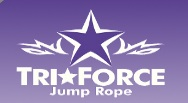 Tri-Force Jump Rope Raleigh summer camps