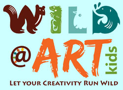 Wild at Art Raleigh summer camps