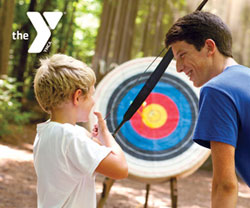 YMCA Raleigh summer camps